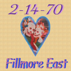 11-19-66 Fillmore West