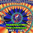 7-16-66 Fillmore West