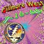 7-17-66 Fillmore West